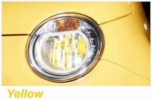 12342cvpys2 h4 žlutý design colorvision philips