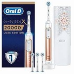 Oral-B Genius X 20000N Sensitive