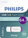 USB SNOW 64GB 3.0