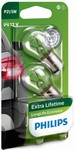 Autožárovky P21/5W LongLife EcoVision Philips