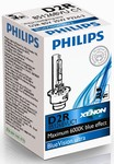 Xenony D2R BlueVision Ultra 85126BVUC1 Philips