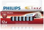 Baterie Powerlife LR6/12 AA Philips