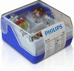 Philips Single Kit H7 55007SKKM PX26d 12V 55W