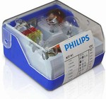 Philips Single Kit H1 55008SKKM P14,5s 12V 55W