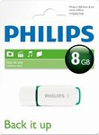 Philips USB flash disk 8GB FM08FD70B/10