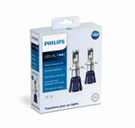 Philips Led H4 Ultinon Essential 11342UEX2