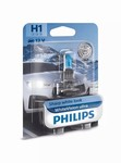Philips WhiteVision ultra 12258WVUB1 H1 P14,5s 12V 55W