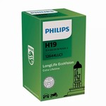 Philips H19 60/55W 12V PU43t-3 12644LLC